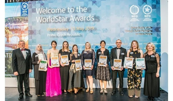 WPO announces world's best packaging | Packaging World Insights