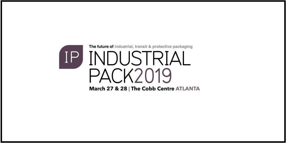 INDUSTRIAL PACK 2019 | Packaging World Insights