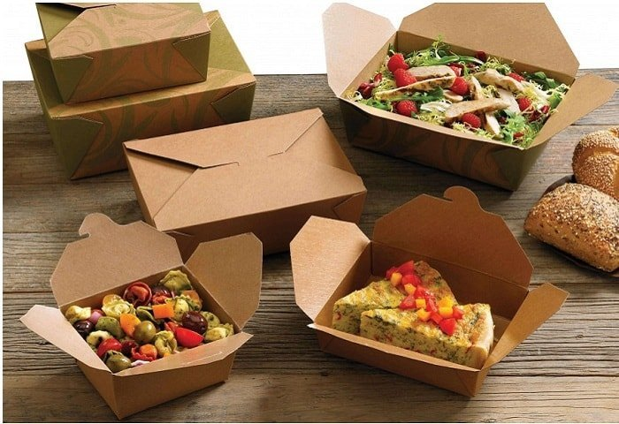 Food packaging insights