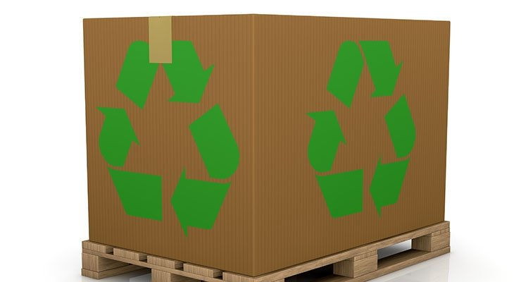 Smurfit Kappa sees surge of interest in sustainable